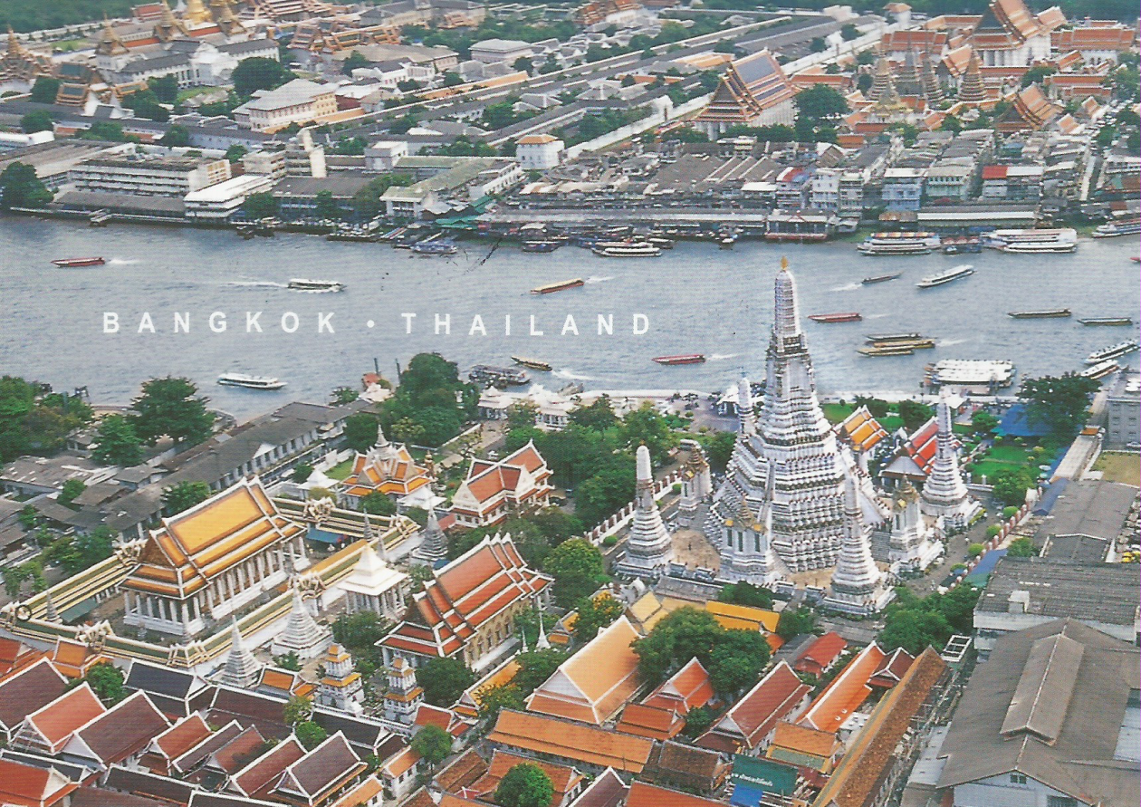 Another Postcard from Thailand